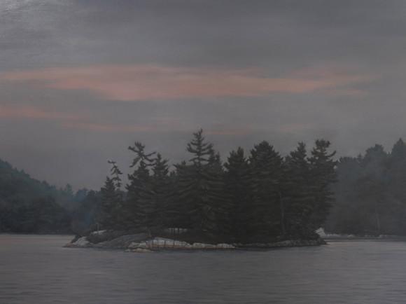 Grace Lake