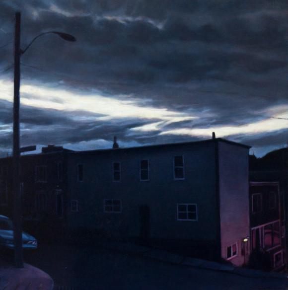 Dawn St. Johns #2