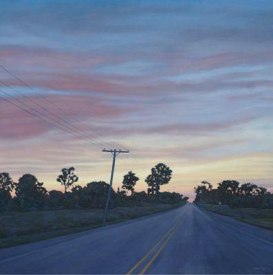 Road, Sky, 35