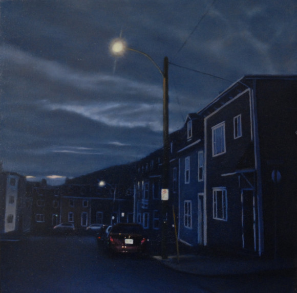 Dawn, St. Johns #3