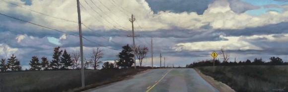 Grey County Road #2