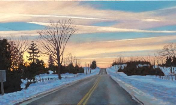 Grey County Road